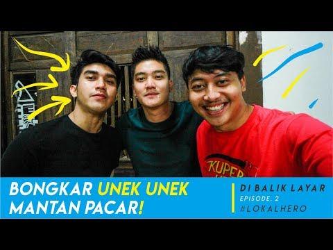 Download Lagu BONGKAR PERCINTAAN JODIE  Ft. MANTAN JODIE HAHA | | Di Balik Layar Eps.2 MP3