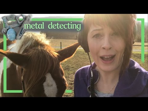 Xxx Mp4 A Horse Of Course Metal Detecting For Colonial Relics 3gp Sex