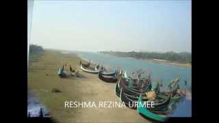 Je Deshete Shapla Shaluk by Reshma Rezina Urmee