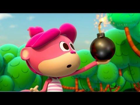 Cuidado con la Bomba Chita Canciones Infantiles del Zoo
