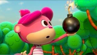 Cuidado con la Bomba Chita - Canciones Infantiles del Zoo