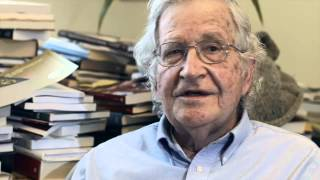 An Hour With Chomsky - Cats