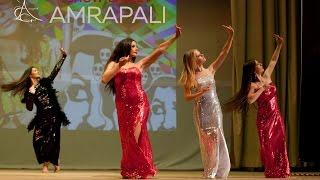 Amrapali-Leena Goel-Disco 82 Bollywood-Holi mela 2016