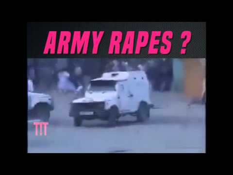 Xxx Mp4 So Do You Think That Indian Army Rapes In Kashmir Watch This And Decide 3gp Sex