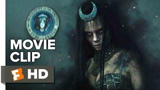Suicide Squad Movie CLIP - Meet Enchantress (2016) - Cara Delevingne Movie