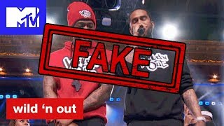 The Truth Revealed of Wild N Out