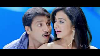 loukyam telugu movie Pink lips video song 2014