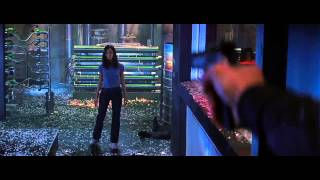 Mission Impossible 2  - Best Scene