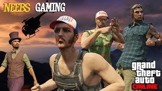 GTA 5 - Country Boys - GTA V Cinematic Series