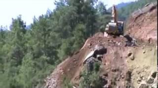 Hes Projeleri Barajlar Anadolu'nun İsyanı  Bir çok siteyi kapattıran video