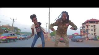 ALY BABA Feat MARIE FAC - WALIMABAMBAN 2018 | CLIP OFFICIEL |