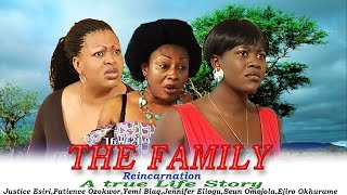 The Family - Latest Nigerian Nollywood Movie