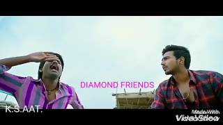 Ottada ottada kalakkal Tamil kuthu dance