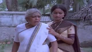 Swathi Muthyam Movie    Kamal Hassan Marry Radhika Sentiment Scene