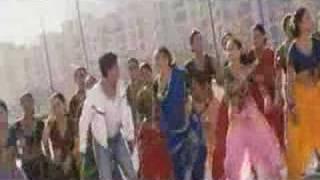 Shahrukh Dance Mix ~ Everybody Just Run Run