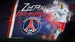 Zlatan Ibrahimovic 2016 ● Skills & Goals | PSG | HD