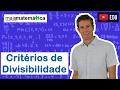Download Lagu Matemática Básica - Aula 6 - Critérios De Divisibilidade