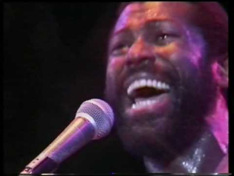Teddy Pendergrass Come Go With Me Close The Door 1982