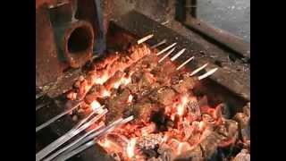 Recipe for preparing  Liver - in Iran   MOV016.MOD