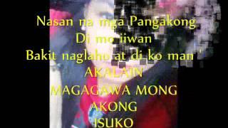 Nagawa Mong Iwan  785 JLP FT  NHUMERUS Done by HANNAH MAE