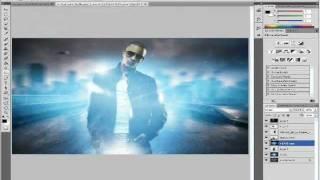 Adobe Photoshop  cs5 Tutorial 2012  (T.I)