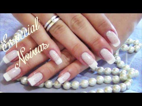 Francesinha Rendada Especial Mês das Noivas