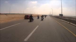 Mega ride - Scorpions