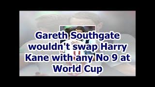 Gareth Southgate wouldn