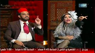 ليالى رمضان |  انحدار الذوق العام .. لقاء مع أحمد عزمى