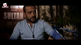 Dr. Sanket Bhosale Turns Sanjay Dutt For A Comic Act