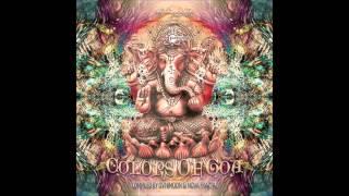 Colors Of Goa [FULL ALBUM]