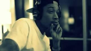 Wiz Khalifa - The Thrill (Prod. Empire of the Sun)