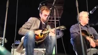 Chris Thile & Sam Bush