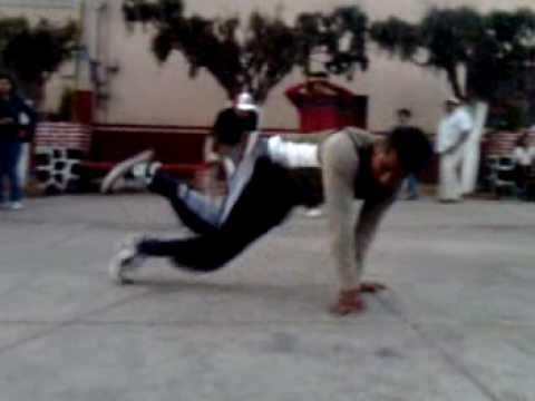 FOOT PRINTING DANCE EN YECAPIXTLA 2