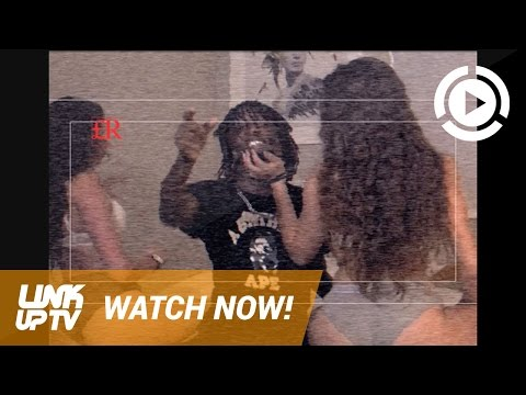 (£R) M-Lo - Pain (Produced By Lasik Beats)  [Music Video] @Mlo_Killy | Link Up TV