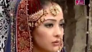 Beautiful Wedding and Dance in Morning Show