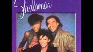 SHALAMAR - Make That Move (HOT TRACK MIX)