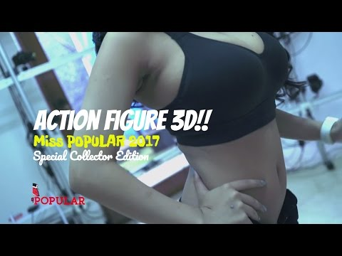 Xxx Mp4 CANGGIH Miss POPULAR 2017 Punya Action Figure 3D Collector Edition 3gp Sex
