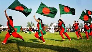 আমারও দেশেরও মাটির গন্ধে ★ Love Bangladesh