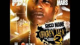 Gucci Mane - Money Bag Shawty