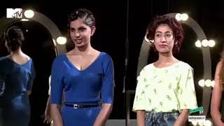 India's Next Top Model Episode 8