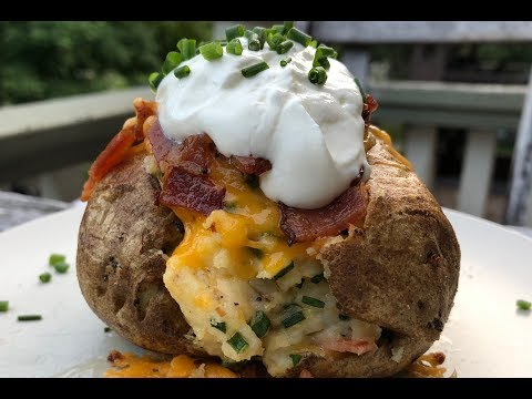 Xxx Mp4 Loaded Baked Potato You Suck At Cooking Episode 77 3gp Sex