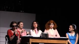 Grease 3-26-17