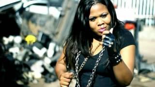 Matilde Conjo - Tou Quente Feat. Afro Madjaha 2016