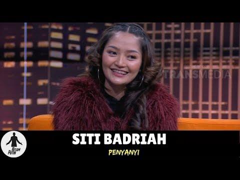 "Viral lagu ""LAGI SYANTIK"" Siti Badriah | HITAM PUTIH (280618) 1-4"
