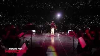 Kanlungan - Noel Cabangon (Songs for Heroes 1)