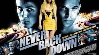 Never Back Down (2008) Full Movies English HD