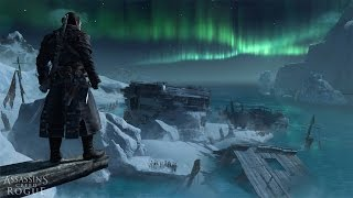 Assassin's creed Rogue   GMV   Leader – Warrior Inside  