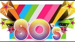 MIX *AL RITMO DE LOS 80'S* - LA DÉCADA PRODIGIOSA (REMASTERIZADO)