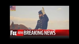 Fox News Today - Legends & Lies: The Civil War - Stonewall Jackson: Frien 04/22/18 ( 8PM )